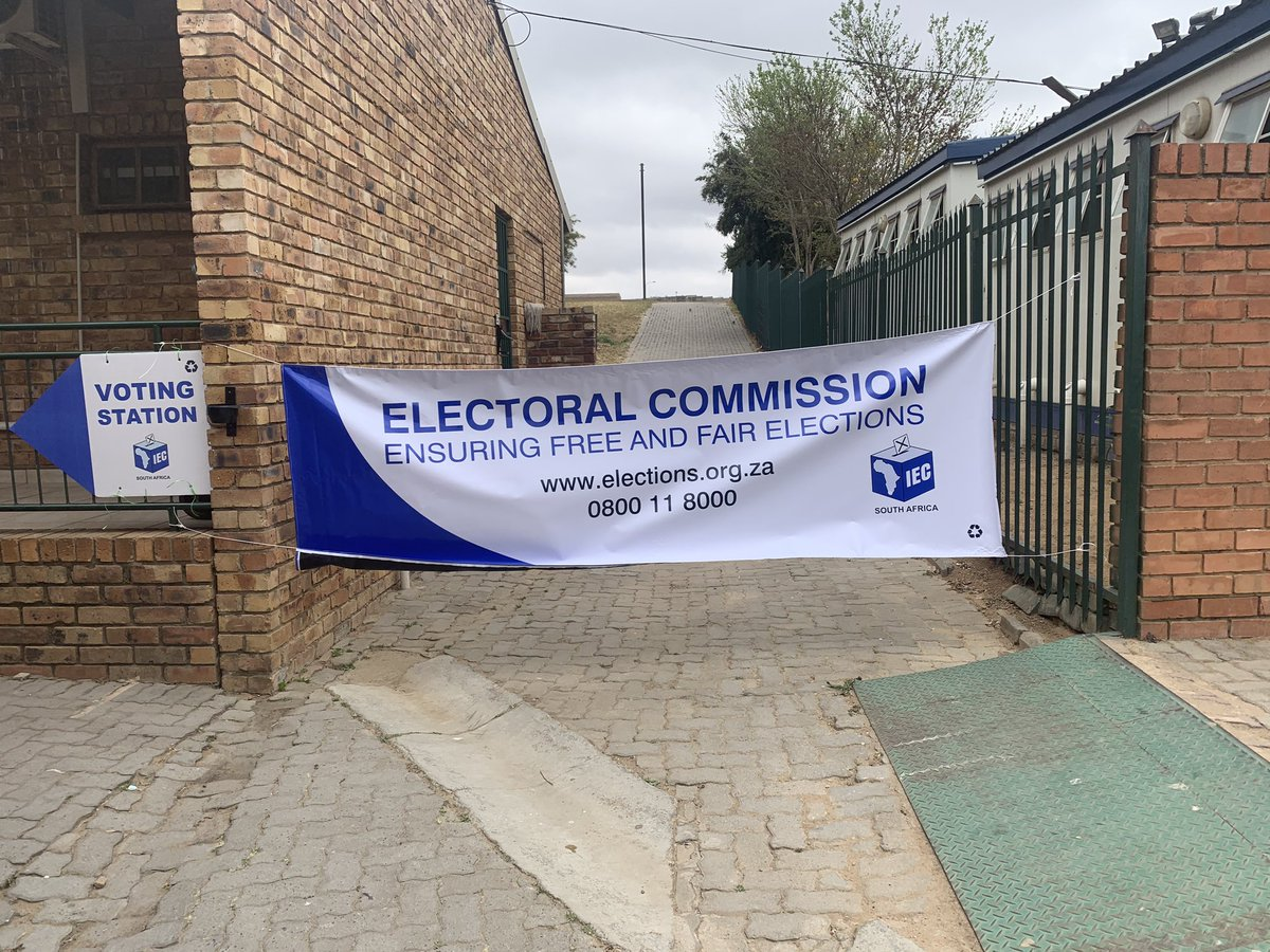 Political parties up in arms over Olivenhoutbosch voters' roll 'mess'