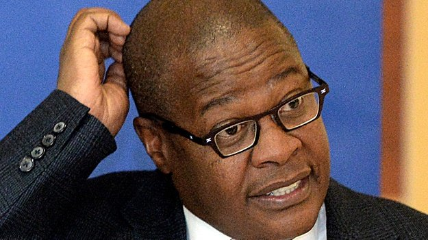 Molefe accuses Ramaphosa of conflict of interest