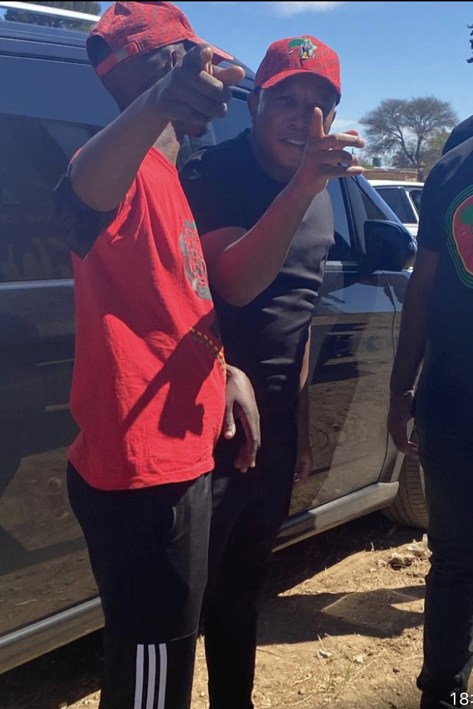 Malema wants to govern North West municipalities