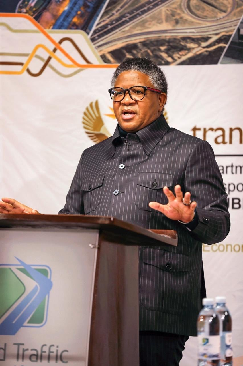 Mbalula urges taxi industry to adhere to lockdown regulations