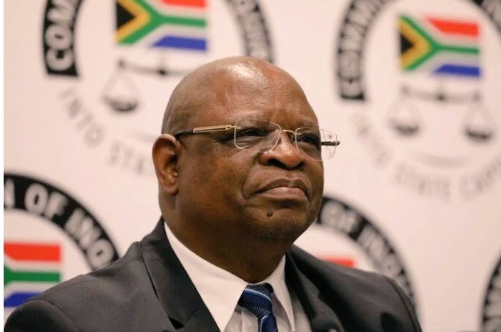 Zondo Commission wants no part in calls for Zuma release