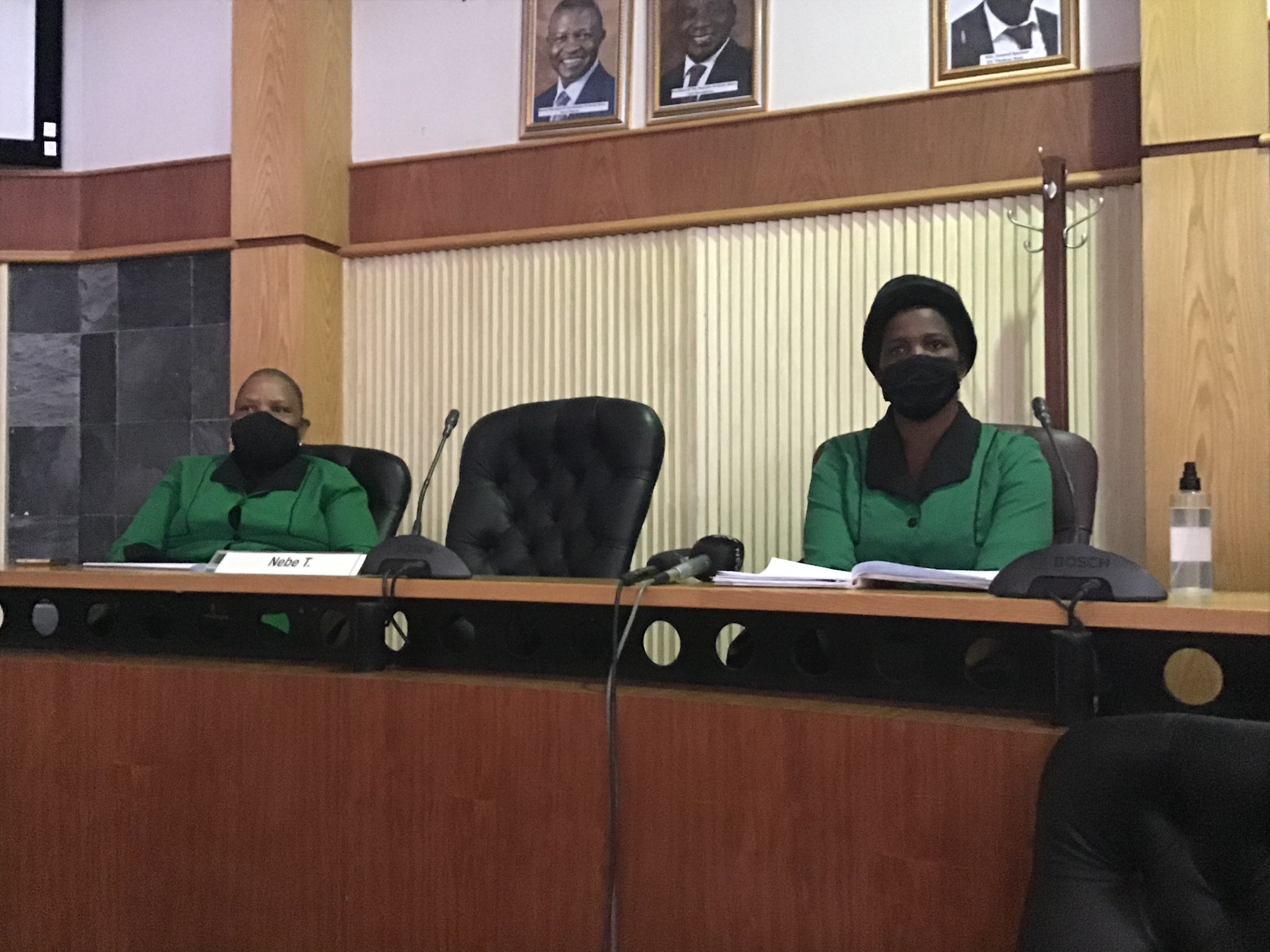 NW ANCWL accuses the IPC of serving its own interest