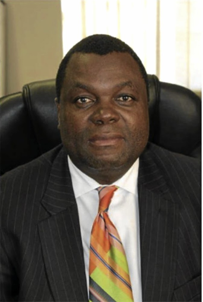 Public Works Director General Vukela suspended