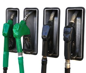AA predict a petrol price increase in February